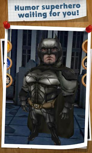 Talking Bat