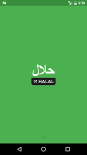 Halal- screenshot thumbnail