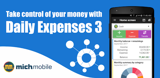 daily expenses 3 apps on google play