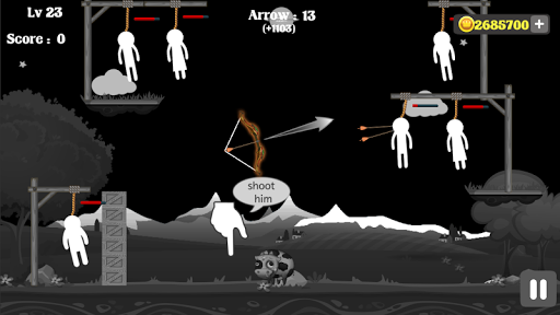 Archer's bow.io 1.4.9 screenshots 7