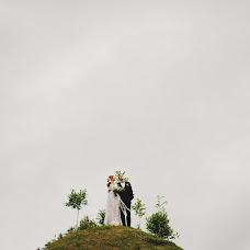 Wedding photographer Aleksandra Makarova (Aleksaa). Photo of 04.10.2017