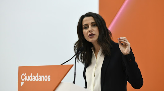 Ciudadanos, pendientes de la confirmación de Inés Arrimadas