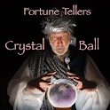 Fortune Tellers Crystal Ball icon