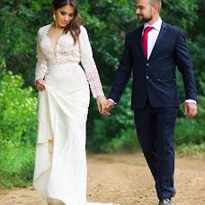 Wedding photographer Alla Racheeva (Alla123). Photo of 06.05.2018
