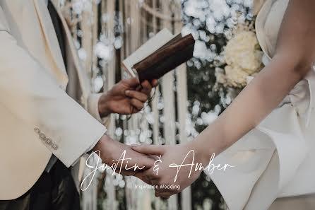 Nhiếp ảnh gia ảnh cưới Luigi Tiano (luigitiano). Ảnh của 14.05.2021