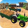 Tractor Farming Simulator 3D Tractor Game