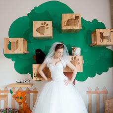 Wedding photographer Tatyana Mayorova (ikkunaprinsessa). Photo of 04.10.2015
