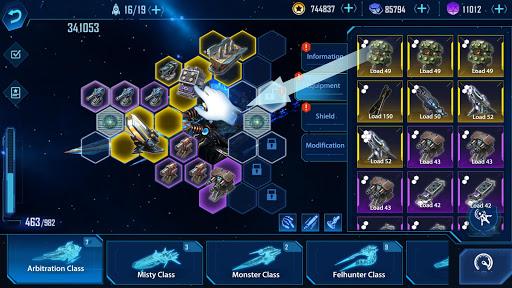 Galaxy Reavers 2 screenshots 4