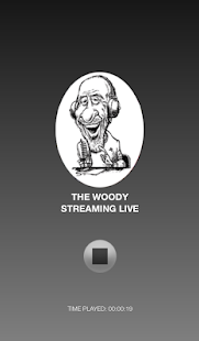 iWoody Radio- screenshot thumbnail