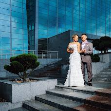 Wedding photographer Grigory Aksyutin (photowinnipeg). Photo of 26.01.2015