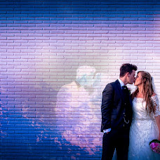 Wedding photographer Lorenzo Ruzafa (ruzafaphotograp). Photo of 28.08.2017