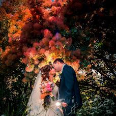 Wedding photographer Konstantin Gromov (KonstantinGromov). Photo of 16.03.2017