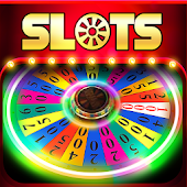 OMG! Casino Slots -  Las Vegas Slot Machine Games!