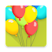 Balloon Pop Color ? icon