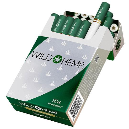 The original wild hemp hempettes