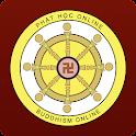 Phật học Online icon