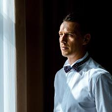 Wedding photographer Sergey Tisso (Tisso). Photo of 18.07.2019