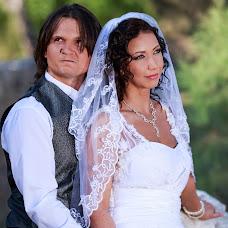 Wedding photographer Igor Ptashnyy (Photo4Go). Photo of 04.10.2014