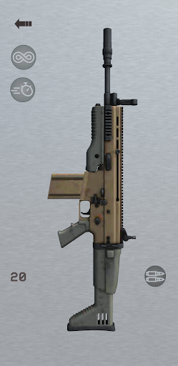 Guns HD  screenshots 4
