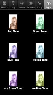 Photo Effects- screenshot thumbnail