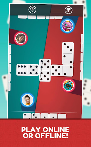 Dominoes Jogatina: Classic and Free Board Game 4.8.5 screenshots 11