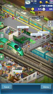Station Manager v1.3.5 MOD 10