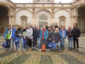 Photo: 04/12/2014 - Istituto comprensivo di Montà (Cn). Scuola media classe II C.