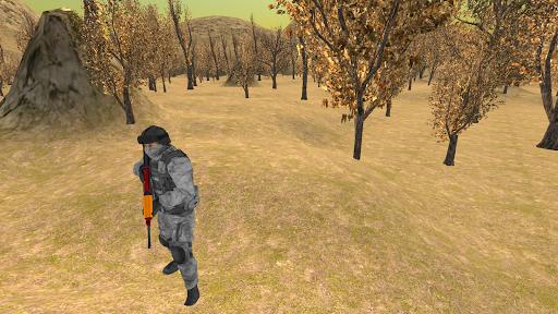 Enemy Hunter in Forest 1.2 screenshots 3