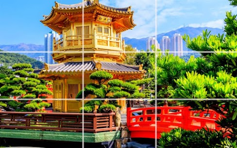 Puzzle – Asian Style 2