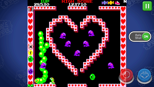 BUBBLE BOBBLE classic 1.1.3 screenshots 6