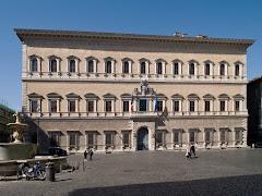 Visiter Palais Farnèse
