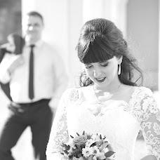 Wedding photographer Vasil Shpit (shpyt). Photo of 27.02.2017
