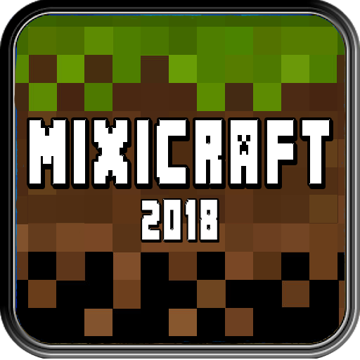 Mixi Craft: Survival exploration