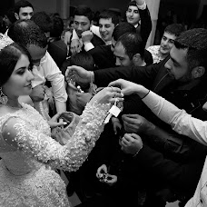 Wedding photographer Anna Storozhevaya (id232683784). Photo of 04.04.2017