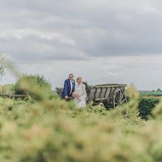Wedding photographer Johan Van cauwenberghe (pixelduo). Photo of 30.01.2018
