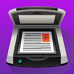 Scan Fast: Free PDF Scanner Icon