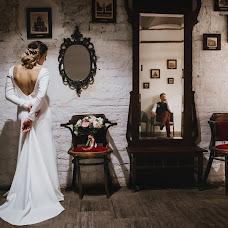 Wedding photographer Tatyana Tarasovskaya (Tarasovskaya). Photo of 15.06.2018
