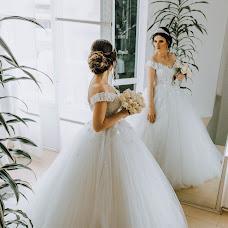 Wedding photographer Tamuna Khubutia (khubutia). Photo of 27.05.2018