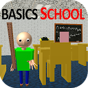 |Basics in SCHOOL Learning and education|:Horror 1.0