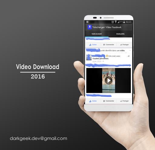 Video Downloader 2016