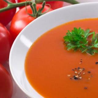Low Sodium Tomato Soup.