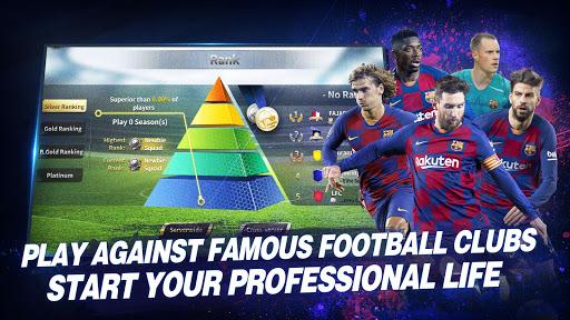 Champions Manager Mobasaka: 2020 New Football Game 1.0.168 Screenshots 12