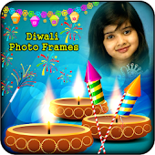 Happy Diwali 2017 Frames
