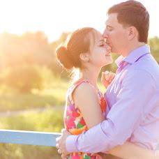 Wedding photographer Maksim Khristolyubov (maxtraceur). Photo of 27.07.2015
