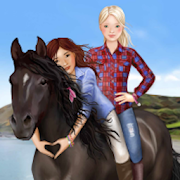 Pferde Anzieh- und Spielespass