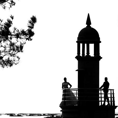 Fotógrafo de bodas Fotografía Difusa (fotografiadifus). Foto del 10.09.2017