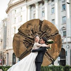 Wedding photographer Larisa Paschenko (laraphotographer). Photo of 11.10.2018
