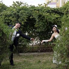 Wedding photographer Bayr Andzhaeva (Bair). Photo of 17.10.2013
