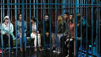 Prison Breakdown
