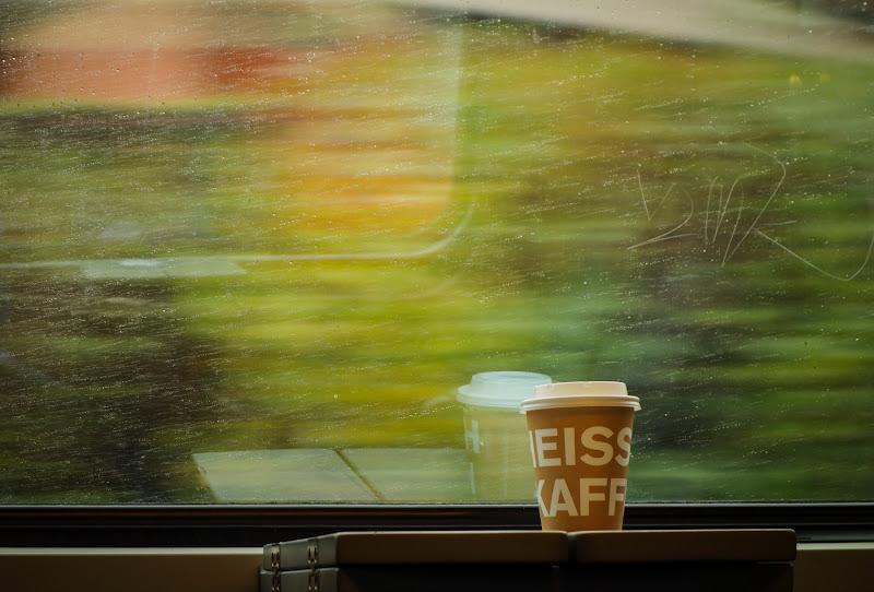 Il caffè dei pendolari di mariateresatoledo